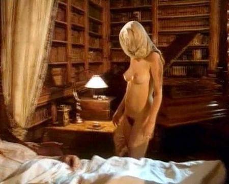 Best Ellen Greene Naked Scenes