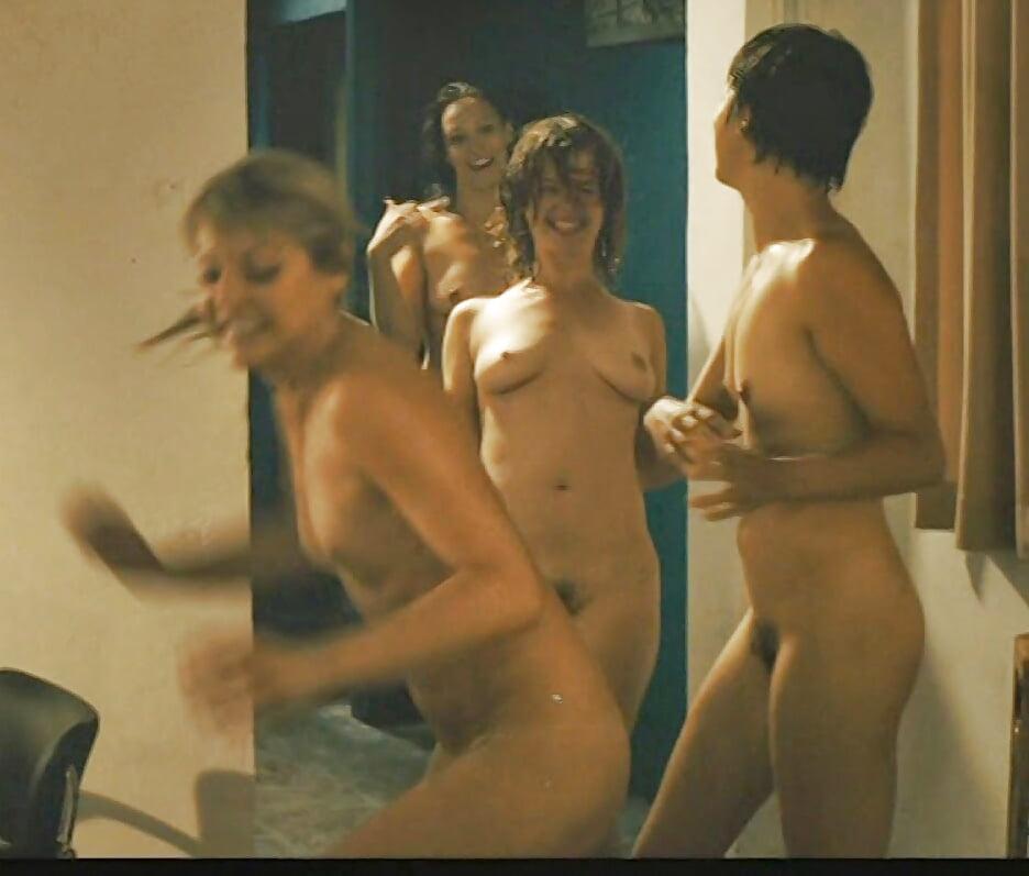 Nude marie vinck Marie Vinck