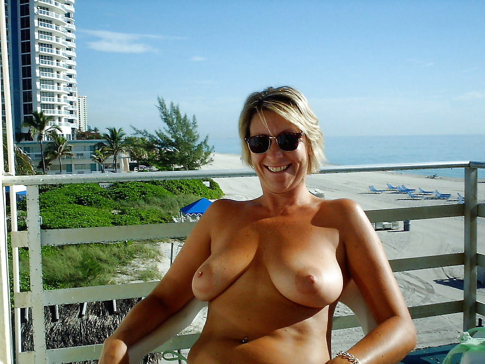 Naughty mature housewives
