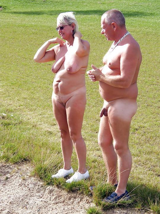 Naked men wrestling