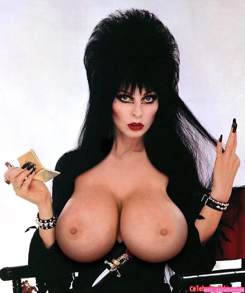 Sexy Pictures Of Elvira