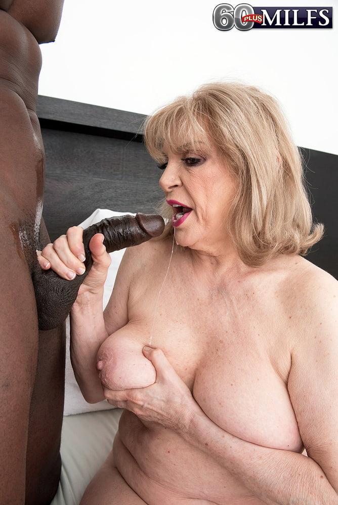Hot blonde milf anal
