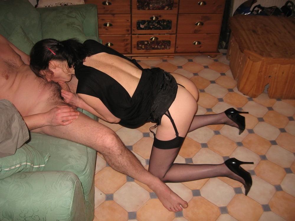 жена оделась проституткой тот день собрала