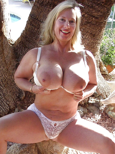 Milf picture summer time
