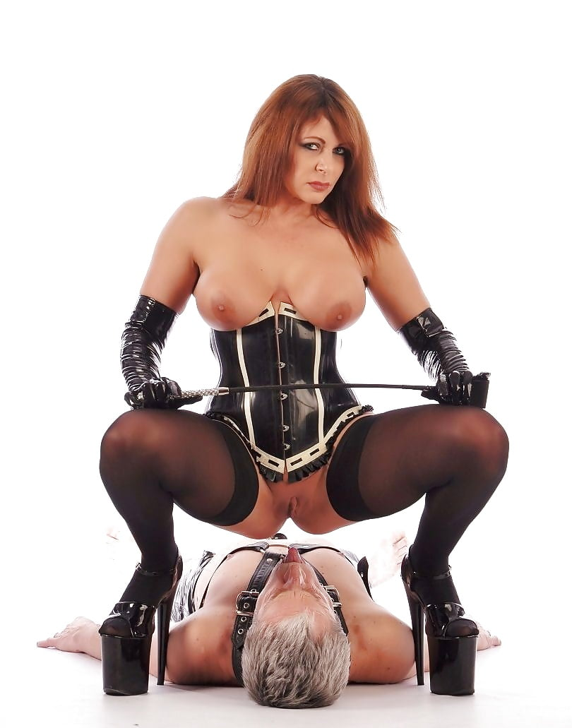 Dominatrix Gay Sex