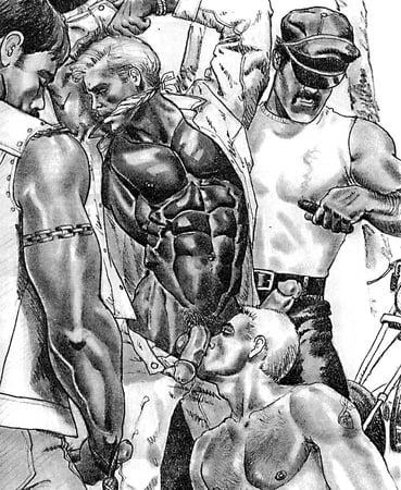 Orgullo gay madrid 2005