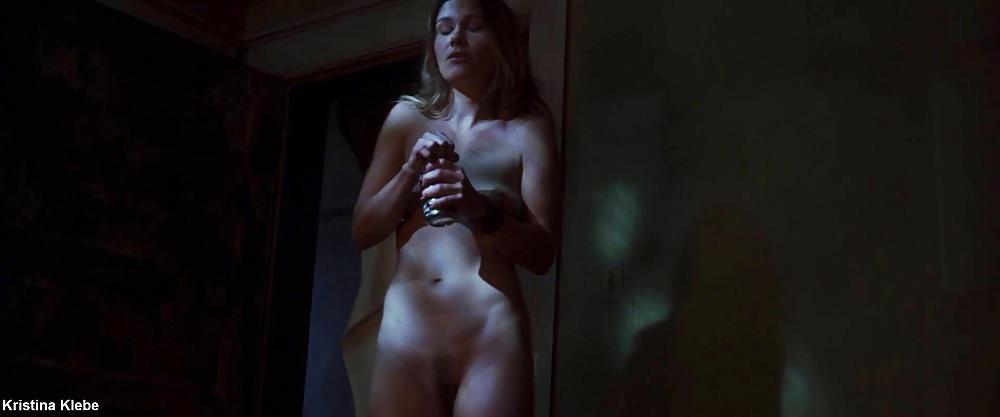 Classic nude scene