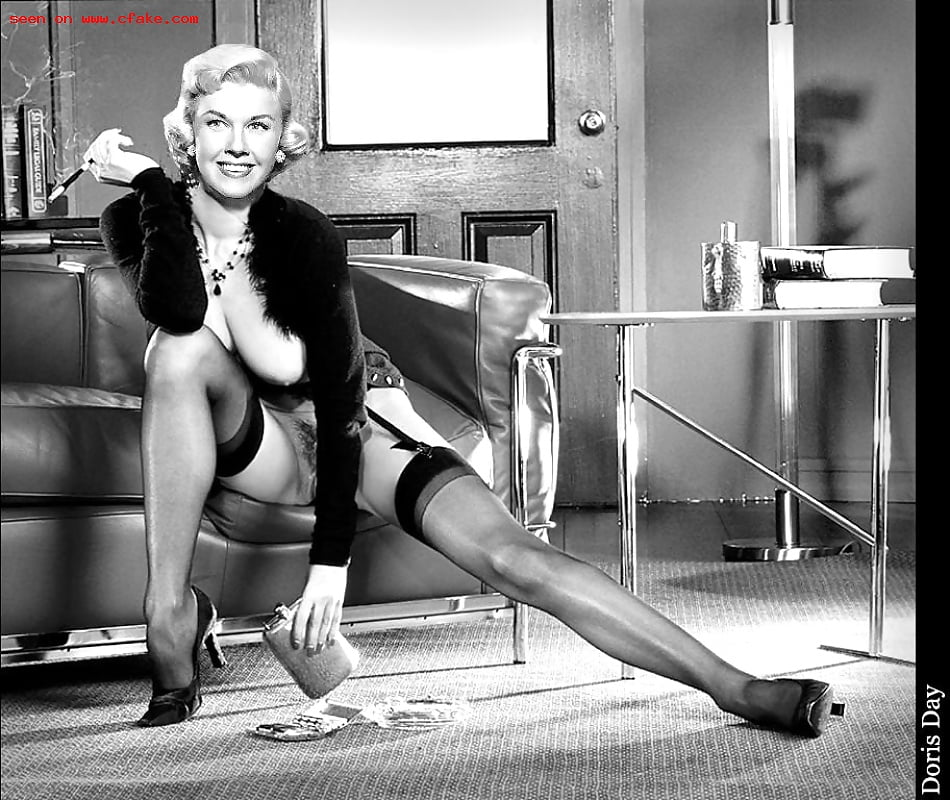 Doris day fake pussy pictures, interracial bondage sex