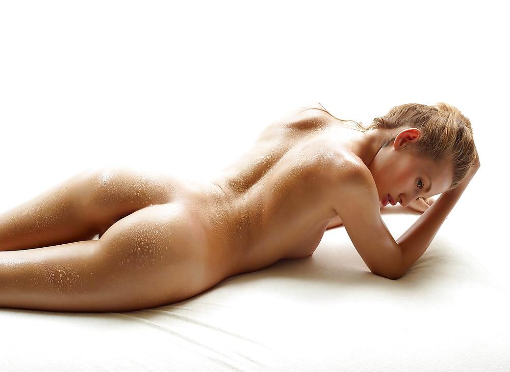 Katya Zharkova Nude