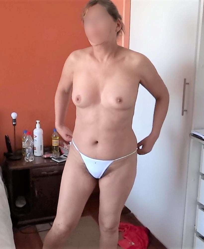 ARDIENTES69 - AND MORE OF MY MATURE AND EXCITING WIFE - 40 Pics