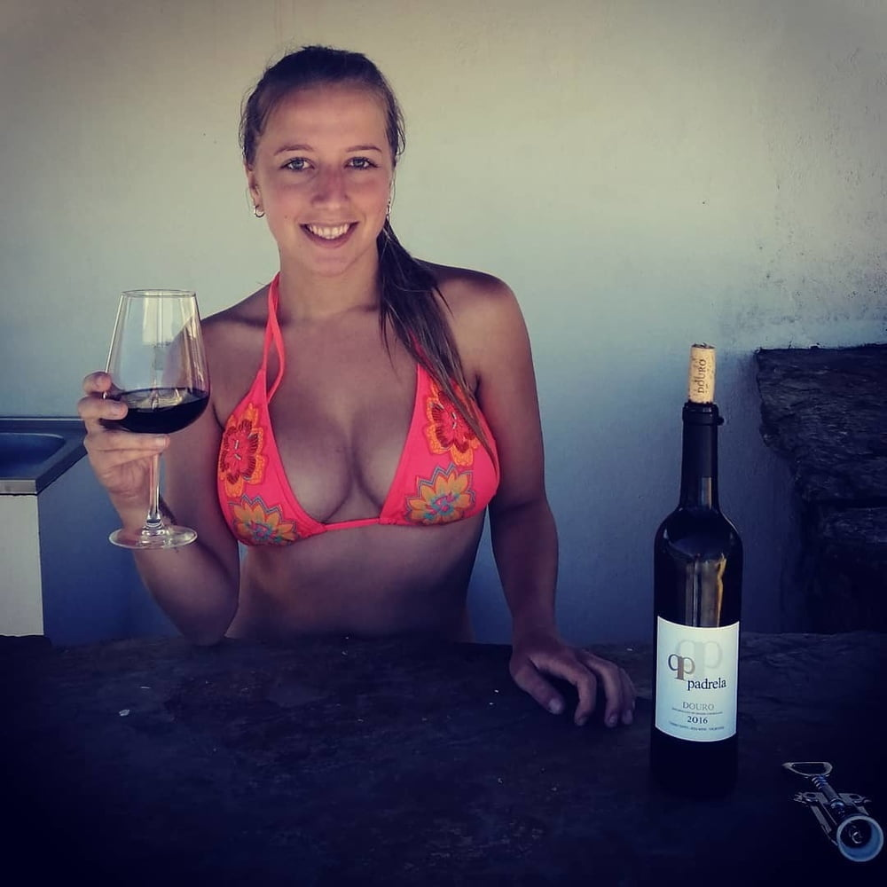 Bikini tits 21