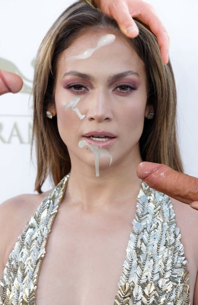 Celebrity cumshot blog