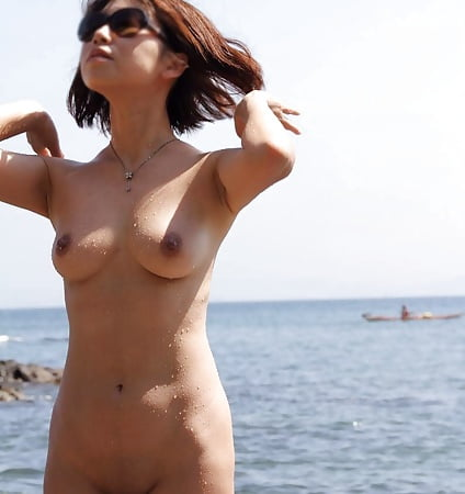 japanese exposed amateur