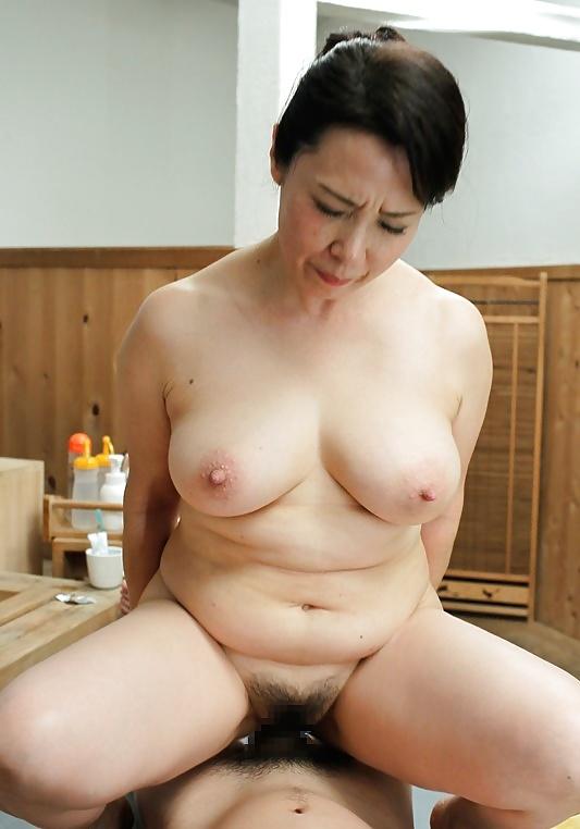 Asian Moms