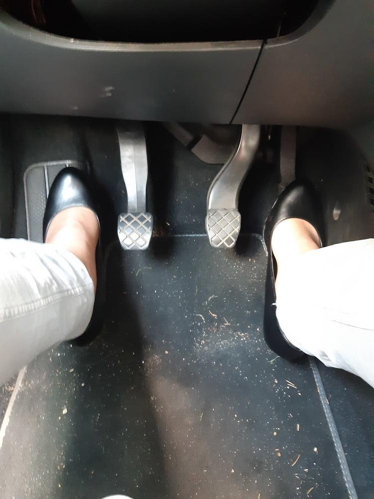 Meine neuen Heels