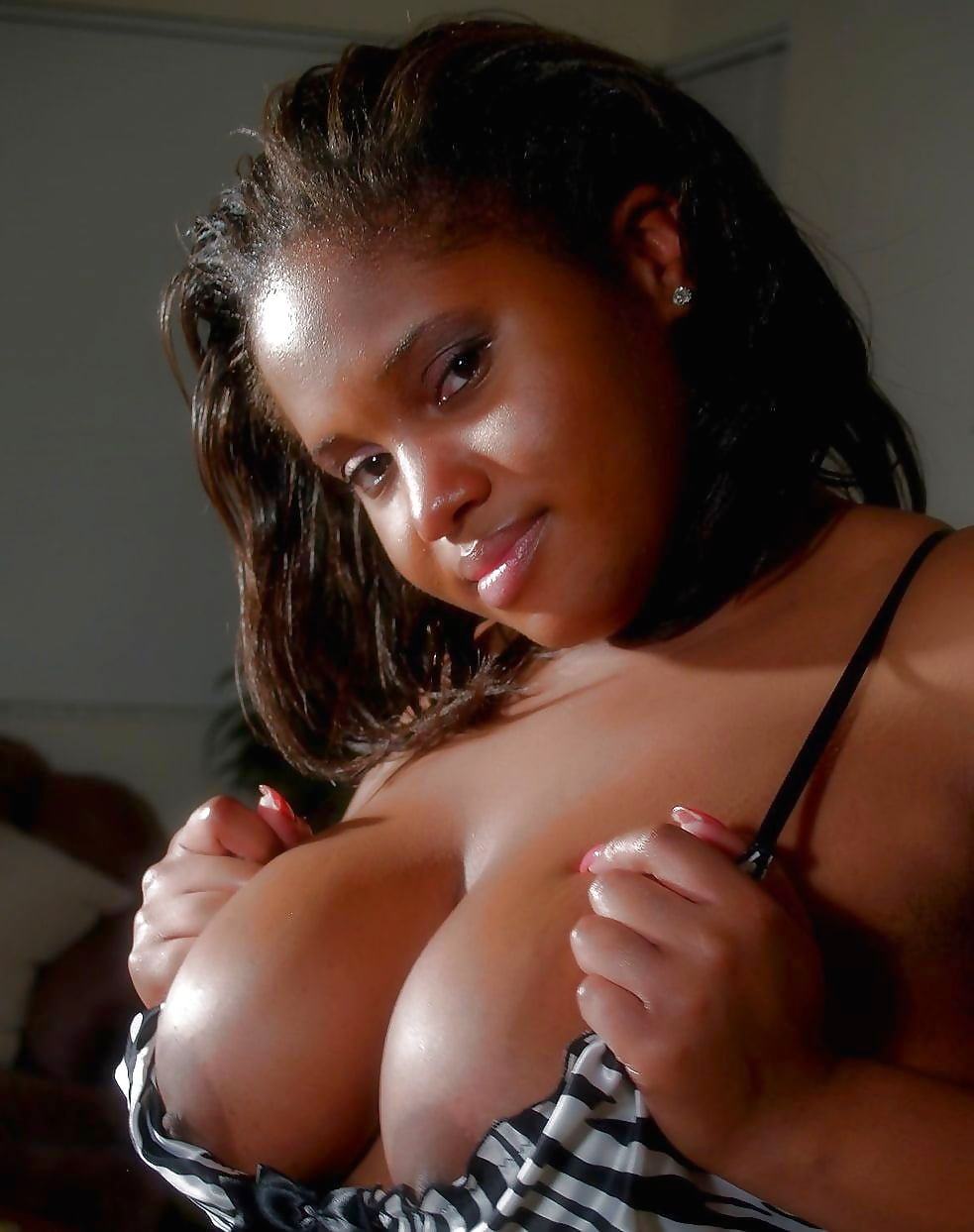 Dirty black girls with huge tits