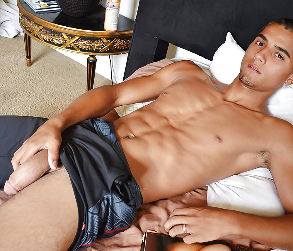 Straight naked latino thugs gay groom to be, gets anal banged