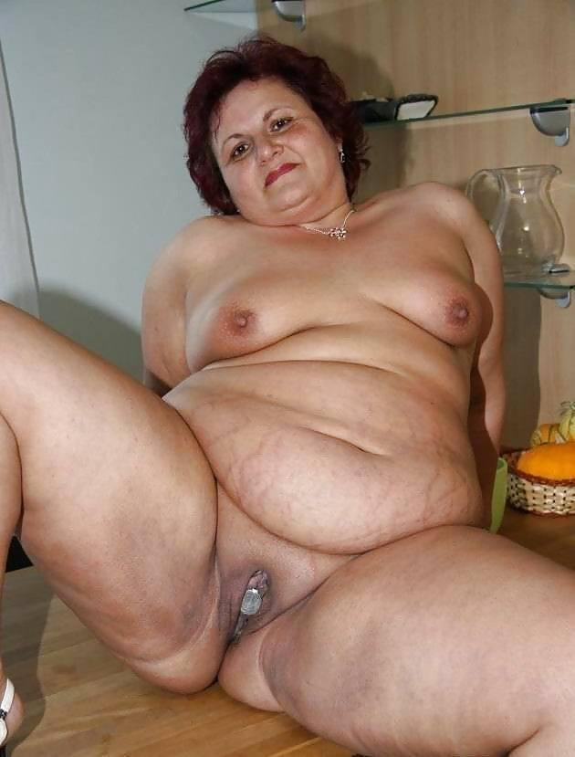 Bbw mature granny omasex #14