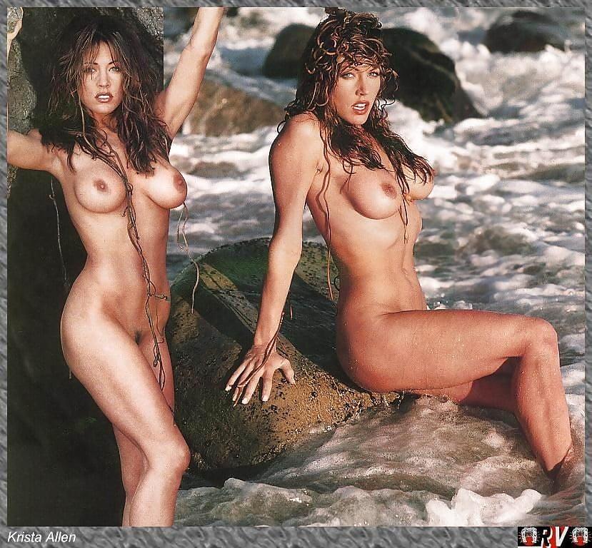 Krista Allen Lesbian Nude Gif