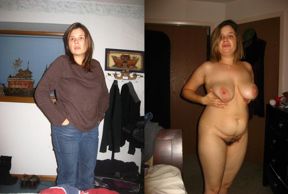MY HAIRY MOMMY - 75 Pics