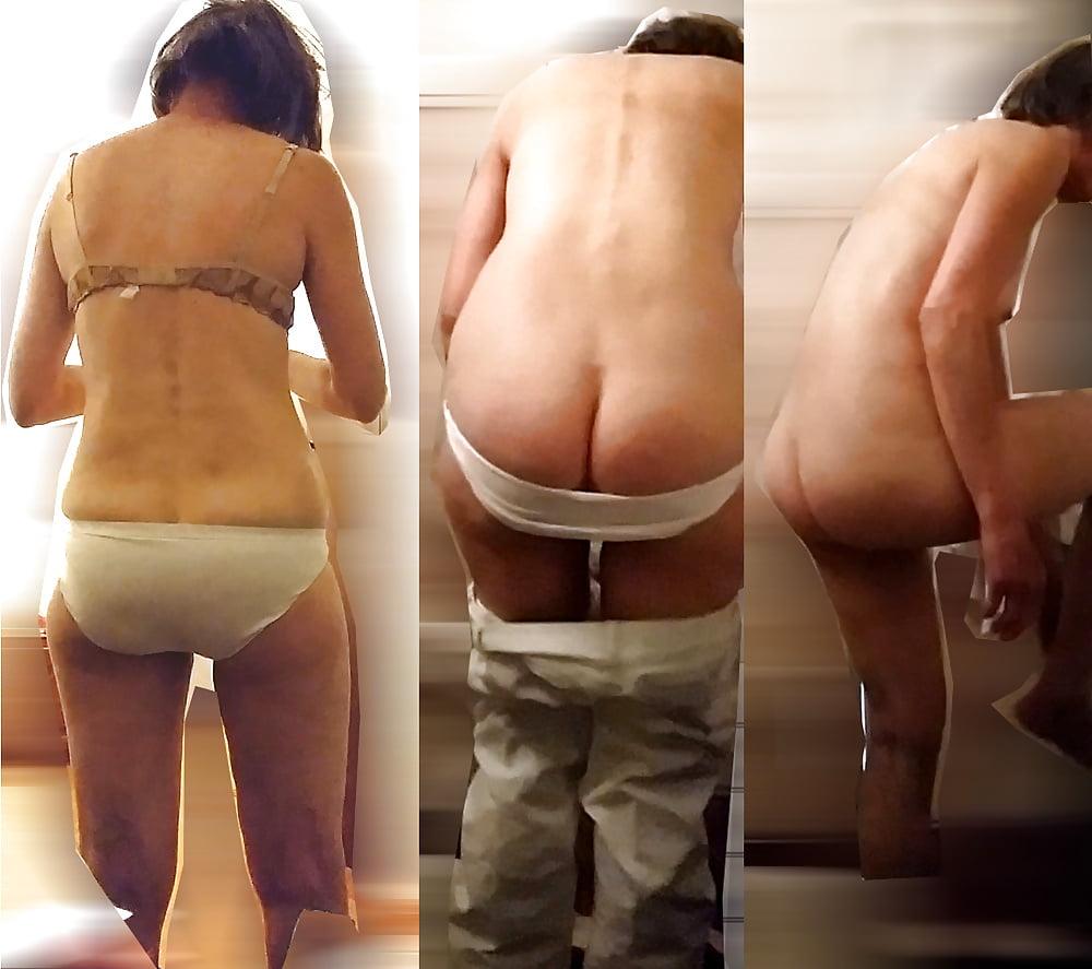 Kerala nude spy on mom undressing ass