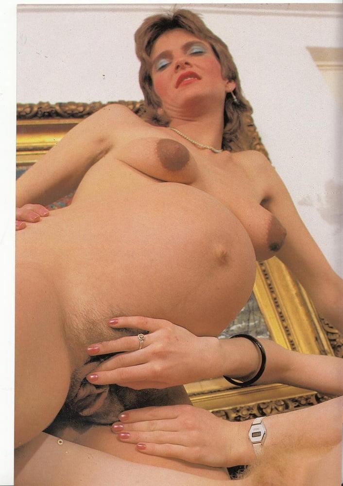 Bodybuilderin Jung Fetter Massage