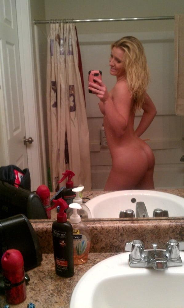 Swedish blonde girl