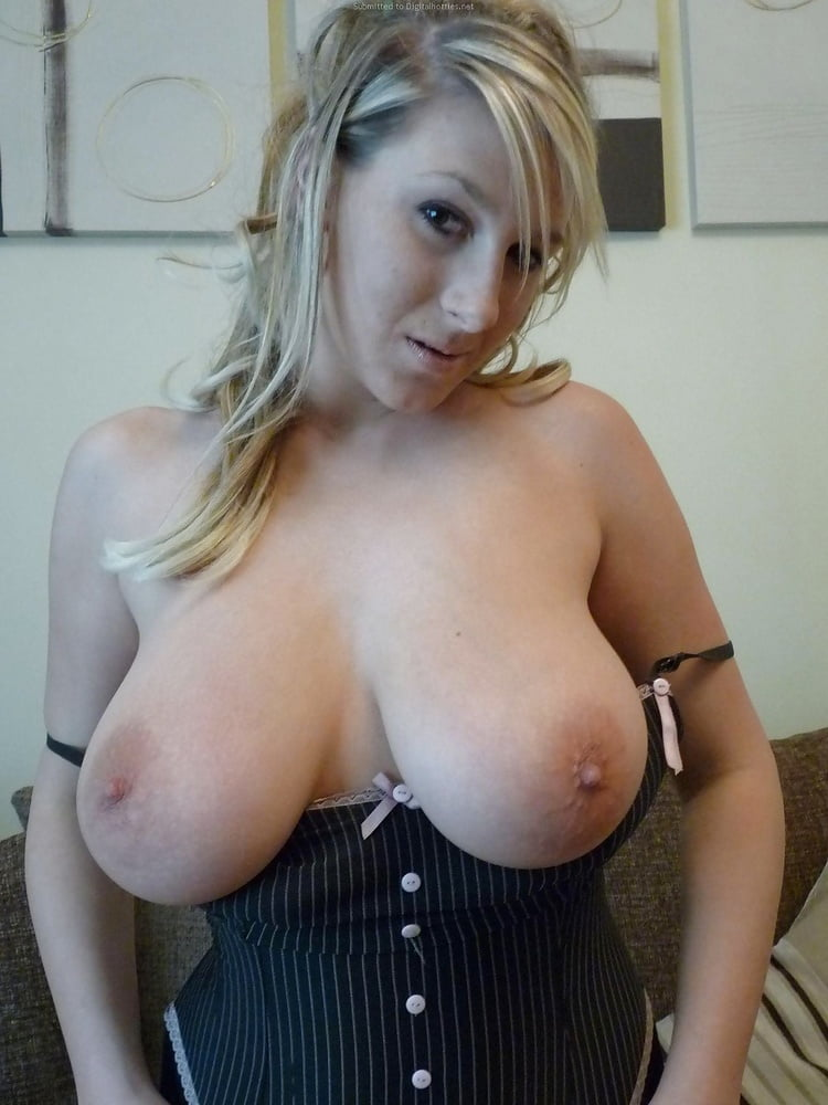 Big natural tits amateur canada 13