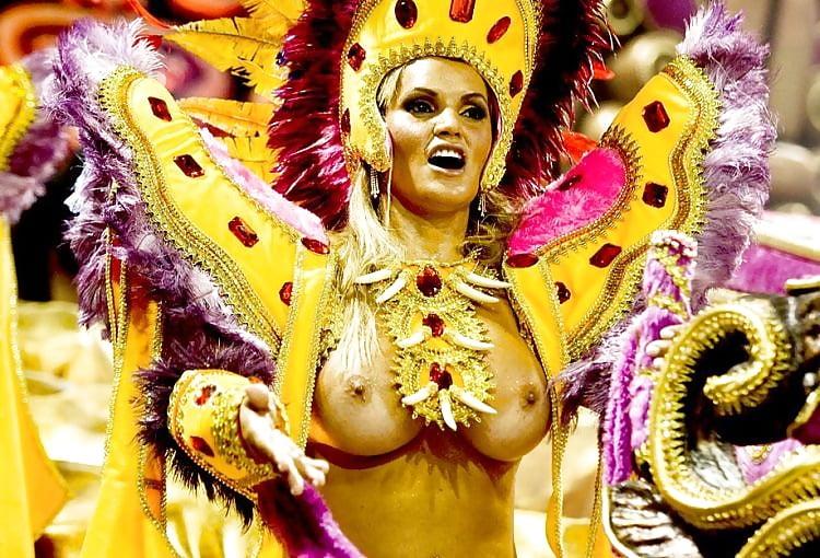 если этот смотреть оргии на карнавале в бразилии ассоциируем себя