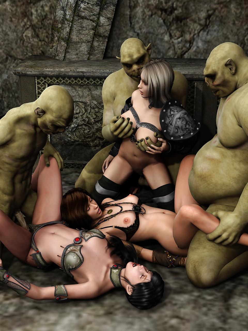 Cartoon Monster Porn - 40 Pics  Xhamster-6084