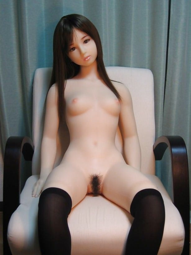 Japanese wife sex doll