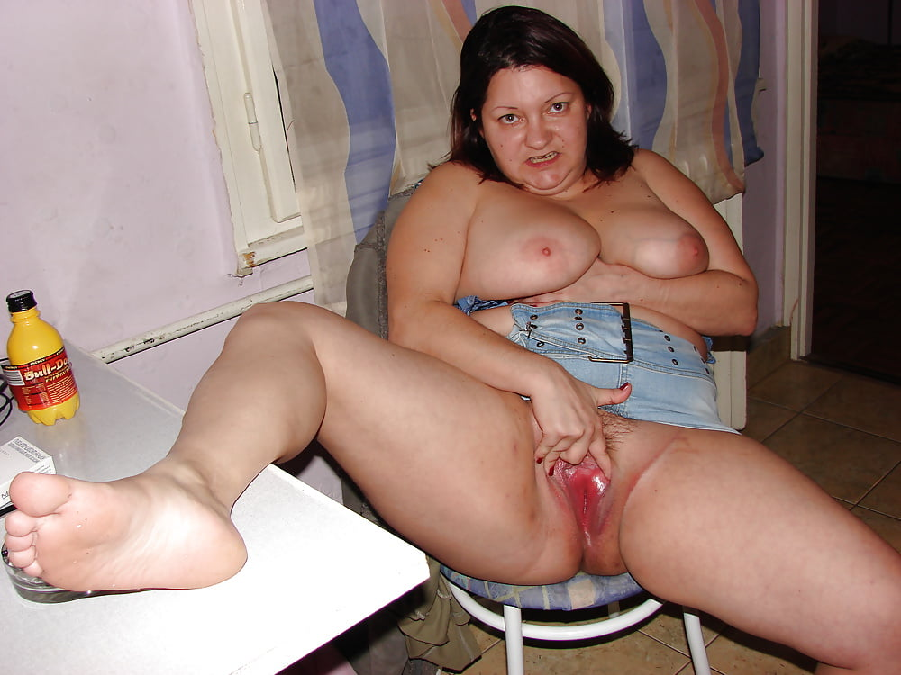 Xxx naked trailer trash moms — pic 11