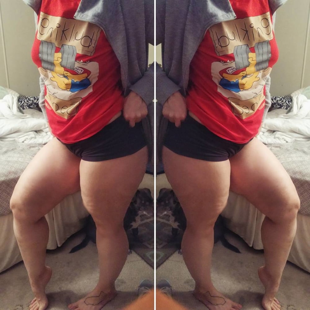 Fat girlfriend amateur