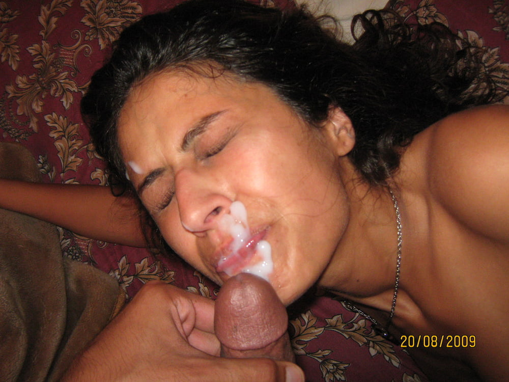Blowjob and swallow my bf cum fuck photo