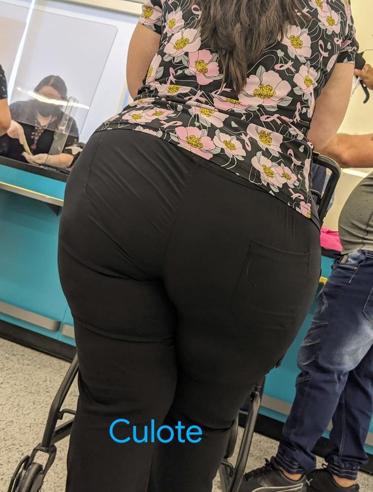 Mexican nurse big ass- 58 Pics