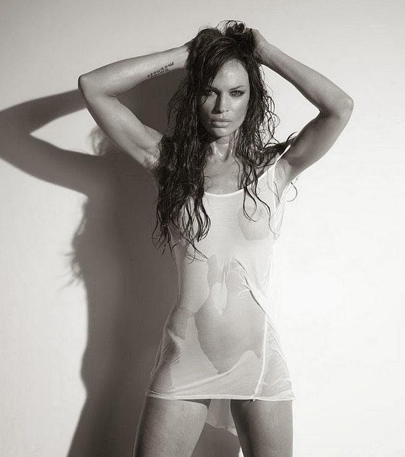 Stars Jolene Blalock Nude Playboy Pic