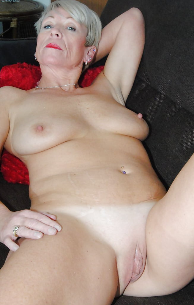Granny Pussy Big Black Dicks