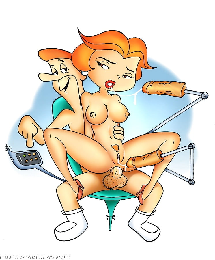 Naked pictures of the jetsons having sex — photo 5