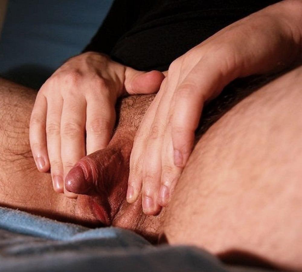 Clit masturbation free pics