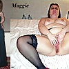 Mature Wives Dressed & UnDressed  2