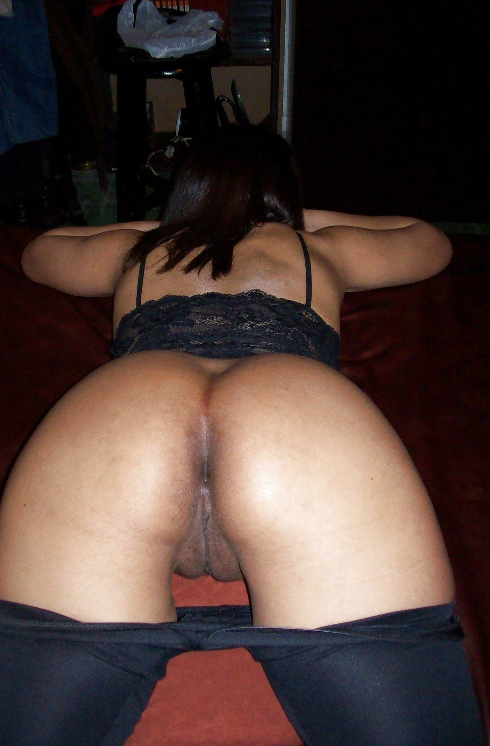 See And Save As Sexy Big Ass Hard Nipples Latina Shows Her Tight Pussy Porn Pict