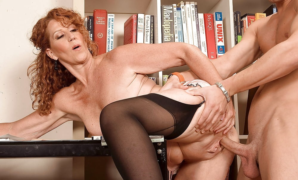 school-mature-library-sex-naked