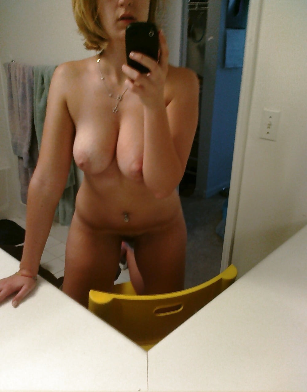 Hair Nude Milf Self Shots