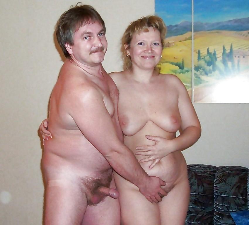 Фото голых супружеских пар в возрасте
