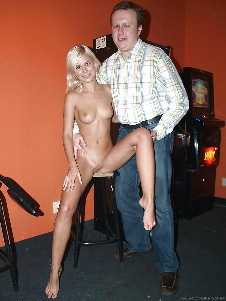 Nude male dressed female-5881