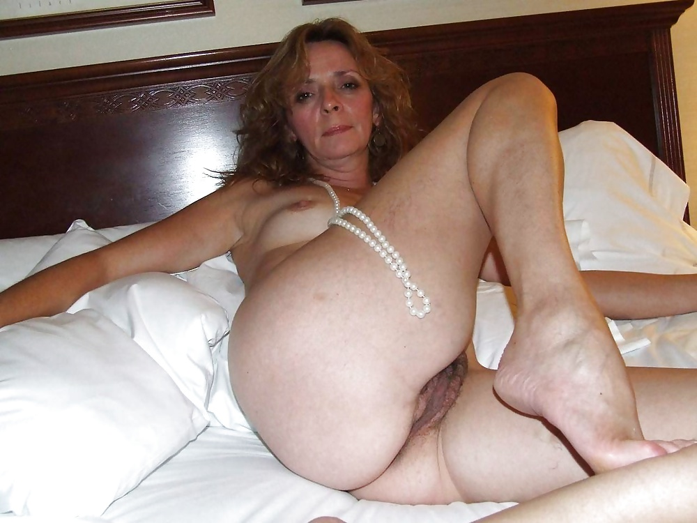 Homemade mature spanish woman