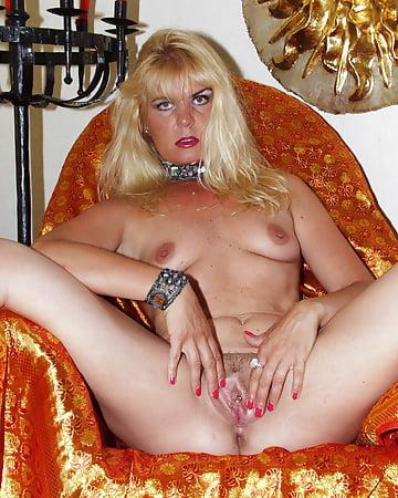 Blonde swinger - 24 - Coco la Perra