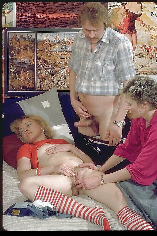Schlampe Hangetitten Sexmaschine Massage