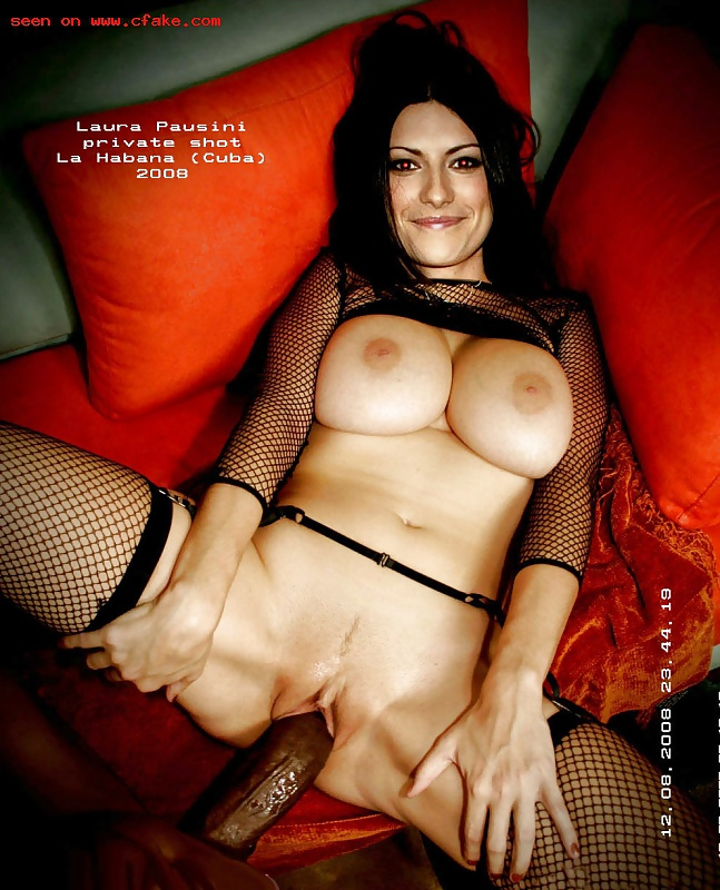 Laura pausini sexy fake images, pale freckle redhead