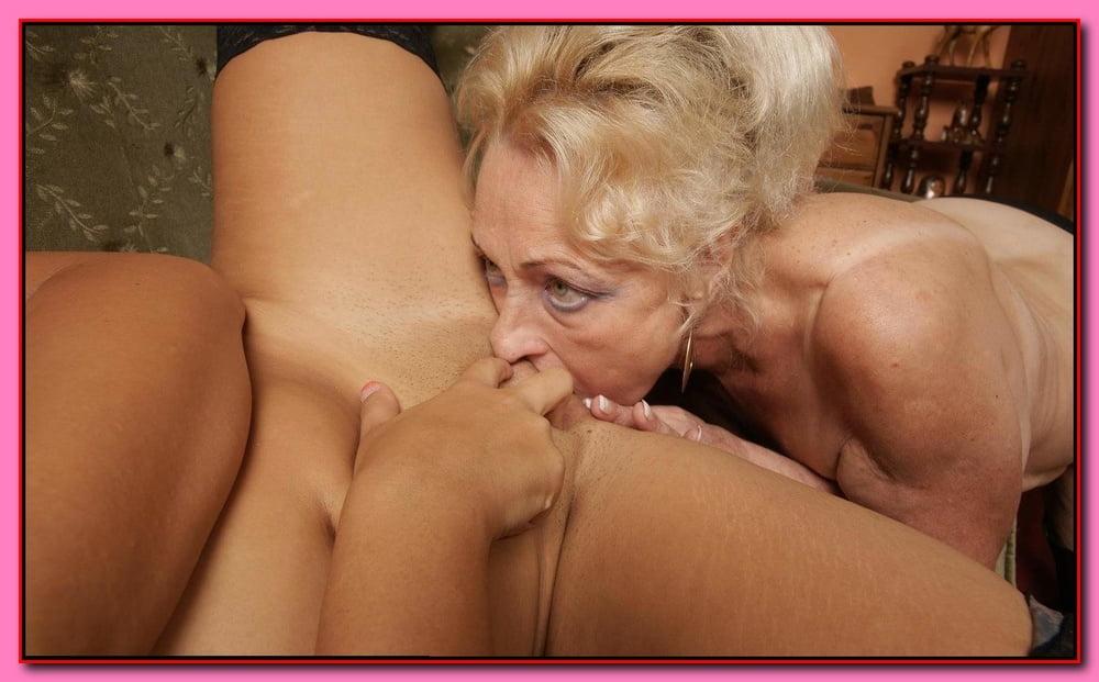 Lovely girls fucks old lesbian granny free xxx galeries